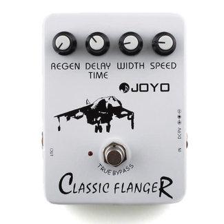 Joyo Technologies Joyo JF-07 Classic Flanger Pedal
