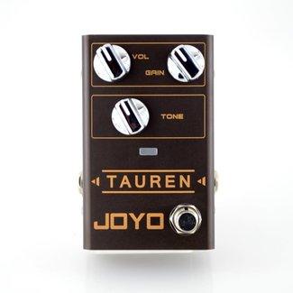 Joyo Technologies Joyo R-01 Tauren Overdrive Pedal