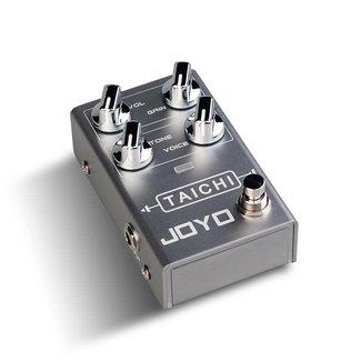 Joyo Technologies Joyo R-02 Taichi Overdrive Pedal