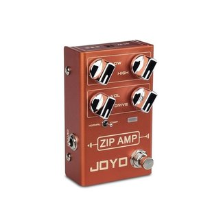 Joyo Technologies Joyo R-04 Zip Amp Compressed Overdrive Pedal