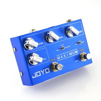 Joyo Technologies Joyo R-05 Zip Maximum Overdrive Pedal