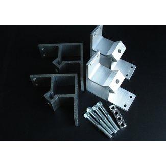 JDI JDI Stage Leg Corner kit (4 Pack)