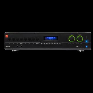 JBL JBL VMA2120 120w 2-Channel 70v Mixer / Amplifier (8 in / 2 out)