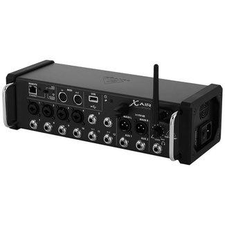 Behringer Behringer XR12 Console Audio Numérique 12 Canaux Pour Tablettes