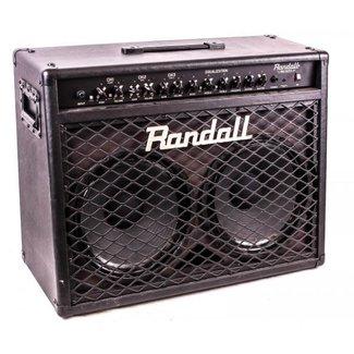 Randall Randall RG1503-212 Amplificateur Combo Pour Guitare Électrique 2x12'' - 150w