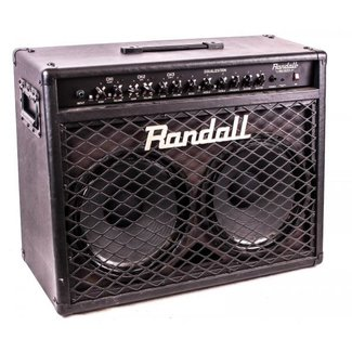 Randall Randall RG1503-212 Electric Guitar Combo 2x12'' Solid State Amplifier - 150w