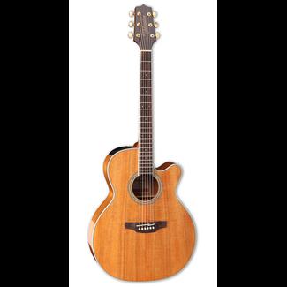 Takamine Takamine GN77KCE NEX Koa Guitare Électro-Acoustique - Naturel