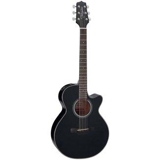 Takamine Takamine GF15CE Guitare Électro-Acoustique - Noir
