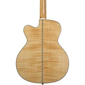 Takamine Takamine GJ72CE Guitare Électro-Acoustique Jumbo - Naturel
