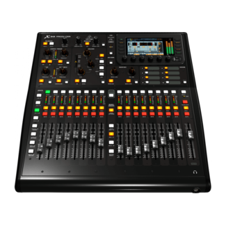 Behringer Behringer X32 Producer Digital Mixer - Store Demo