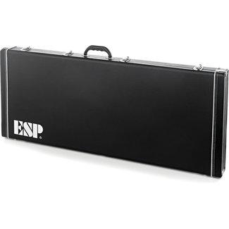 ESP LTD ESP CVFF Étui Régide Pour Guitare Électrique Série V