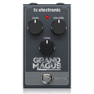 TC Electronic TC Electronic Grand Magus Distortion Pedal