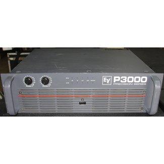 Electro-Voice Electro-Voice P3000 Série Precision Amplificateur de Puissance Stéréo - 1200w/Canal/4 ohm (Usagé)