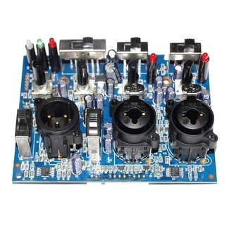 Turbosound Turbosound Milan M15 Input PCB Assembly