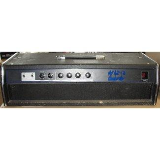 Unicord Unicord S750B Tête Amplificateur Pour Basse (Usagé)