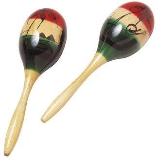 Hohner Hohner S310 Mexican Wood Maracas