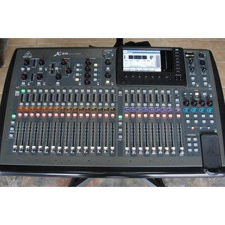 Behringer Behringer X32 Digital Mixer 40 Inputs / 25 Bus (Used)