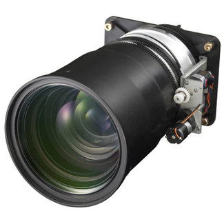 LNS-S31 Motorized Zoom Lens 1.8 to 2.3:1 (Used)