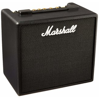 Marshall Marshall Code 25 Amplificateur Digital Combo Pour Guitare - 25w