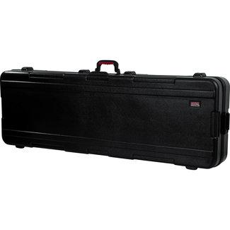 Gator Cases Gator Cases Coffre Transport Pour Clavier 88 Notes Avec Roues