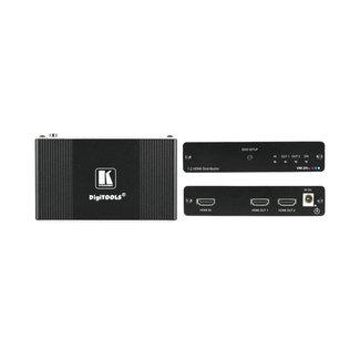 Kramer Electronics Kramer VM-2HXL Amplificateur / Distribution HDMI 1 Entrée / 2 Sorties