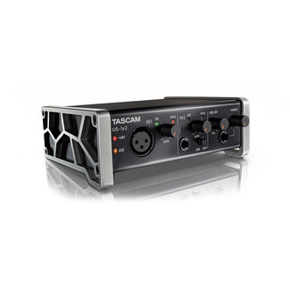tascam Tascam Interface Audio USB 2 Canaux 96Khz / 24 Bits