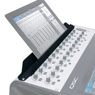 QSC Audio QSC TS-1 support de tablette pour console Touchmix-30