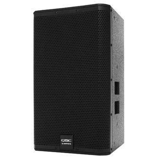 QSC Audio QSC E15 enceinte acoustique 15'' 2 voies - 500w