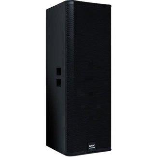 QSC Audio QSC E215 enceinte acoustique double 15'' 2 voies - 1000w