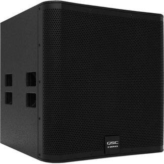 QSC Audio QSC E18SW enceinte acoustique sous-grave passive 18'' - 800w