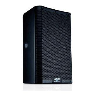 QSC Audio QSC Audio K8.2 2-Way 8'' Powered Loudspeaker - 2000w