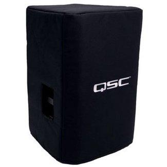 QSC Audio QSC Audio E12 Cover