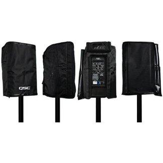 QSC Audio QSC K12-Outdoor-Cover housse de toile et tulle de nylon pour K12 et K12.2