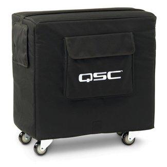 QSC Audio QSC Audio KSub Cover