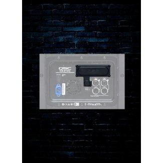 QSC Audio QSC KS-LOC Protection Pannel For KS212C