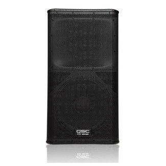 QSC Audio QSC Audio KW152 2-Way 15'' Powered Loudspeaker - 1000w