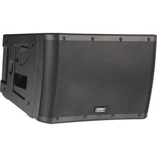 QSC Audio QSC KLA12 2-Way 12'' Powered Line Array Loudspeaker - Black - 1000w