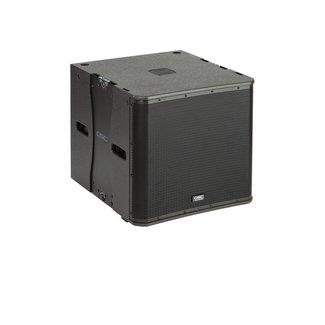 QSC Audio QSC KLA181 18'' Powered Subwoofer - Black - 1000w