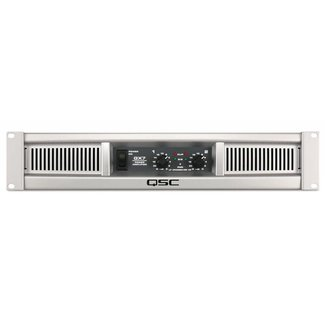 QSC Audio QSC GX7 2-Channel Power Amplifier - 725w / 8 ohms
