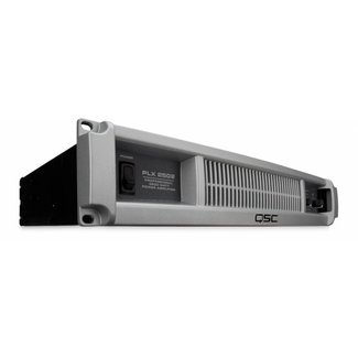 QSC Audio QSC PLX2502 2-Channel Power Amplifier - 450w / 8 ohms