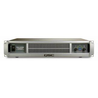 QSC Audio QSC PLX3102 2-Channel Power Amplifier - 600w / 8 ohms