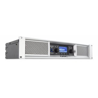 QSC Audio QSC GXD4 2-Channel Power Amplifier With DSP - 400w / 8 ohms