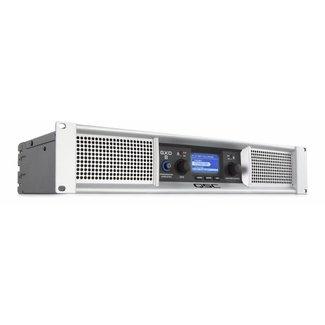 QSC Audio QSC GXD8 amplificateur de puissance 2 canaux avec DSP intégré - 800w / 8 ohms
