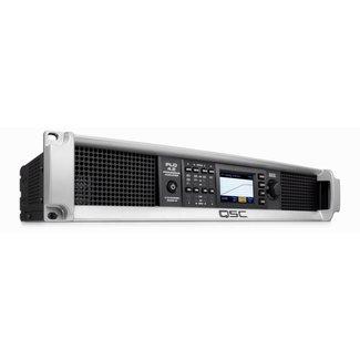 QSC Audio QSC PLD4.2 amplificateur de puissance 4 canaux avec DSP intégré - 400w / 8 ohms