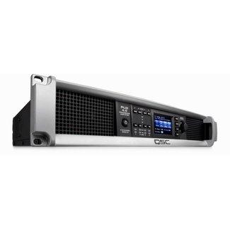 QSC Audio QSC PLD4.5 amplificateur de puissance 4 canaux avec DSP intégré - 1150w / 8 ohms