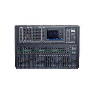 Soundcraft Soundcraft Si-Impact console audio numérique 32/16