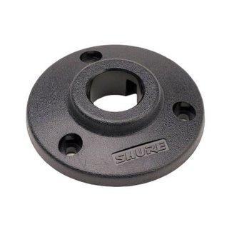 Shure Shure RPM640 embase de montage verrouillable pour microphones col de cygne série Microflex et Easyflex