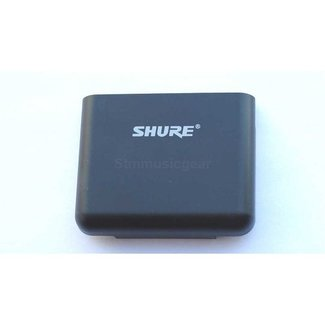 Shure Shure 95B9060 Replacement Battery Door For PGX1 & SLX1 Transmitters
