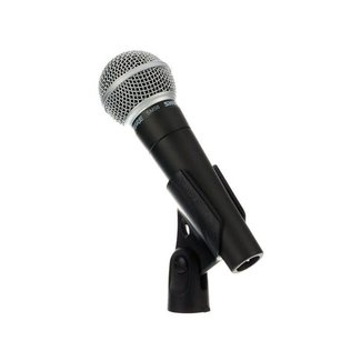 Shure Shure SM58-LC Dynamic Cardioid Microphone