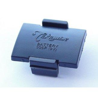 Takamine Takamine TGP0889 couvercle de pile pour préamplificateur TK40 et TP4T